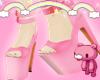 bimbo heels ♡