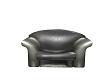 Grey Scruffy Armchair