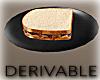 [Luv] Der. Sandwich