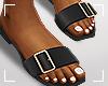 ṩUna Slippers  Back