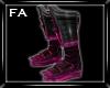 (FA)BrimstoneBoots Pink
