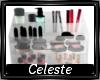~CT~MAC CosmeticsDisplay