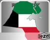 wzn Kuwait FlagMap