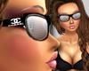 Shade Sun Glasses