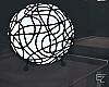 ϟ Table Lamp Ball