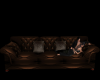 Destiny Couch W/Poses