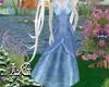Spring Garden~Blue