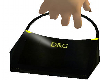 [NC6] D&G leather purse