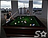S* City Pool Table
