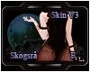 Skogsrå Skin F V3
