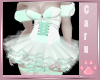 *C* Easter Bunny Mint