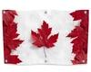 Canadian Leaf Flag
