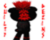 Jason's Rammstein Bear