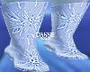 Frozen 2 Elsa's boots