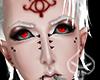 Sheikah White Eyebrows