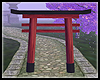 Torii Shrine Gate
