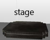 NO POSE platform stage