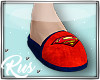 Rus: Superman slippers