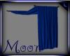 SM~ Blue Drapes