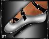 ST: Lou : Ballet Heels