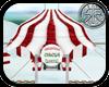 }T{ Christmas Circus