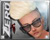 Z۩ ZER0 Ash Blonde