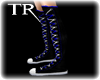 [TR]~TH~ Sneakers ^Blue