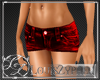 [LZ] Hot Pants red