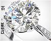 !C♔ Diamond Ring!