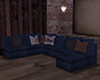 {K}Mancave Sectional