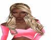 [JR] Voleriu Blonde S