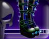 Cybertrash Inc Boots 2