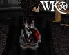 [WK] LPM Leather Coat