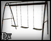 !D!Playground Swing