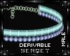 D| Pearl Choker