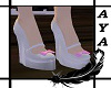 +Shiro mage shoes+