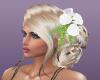Hair Wedding Frost Blond