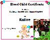 welcome to family raiine