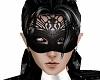 Z Masquerade Mask