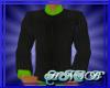 {BB}Dress.Sweater.Green
