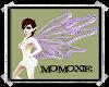 ~MM~ Lavender Gem Wings