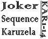 JOKER - KARUZELA