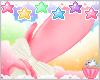 ! Pink Mittens