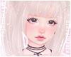 F. Barbie Blonde
