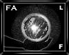 (FA)HandOrbFL Wht