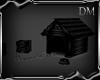 [DM] PVC Dog House