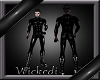 :W: Male Pvc Outfit