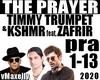 T.TRUMPET - The Prayer