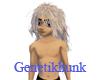 Ash Blonde Warlock
