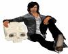 Skull Seat